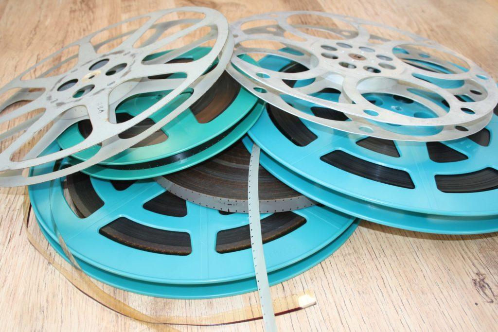 Header Image Cine Film Factory