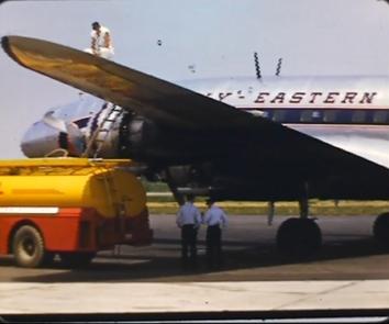 1960's Airport & Overseas